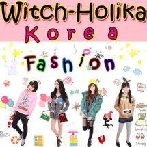 Holika K-fashion