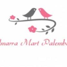 Almarra Mart Palembang