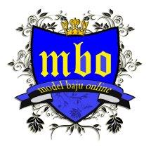 Model Baju Online