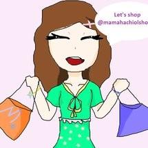 mamahachi OL shop