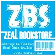 Zeal BookStore