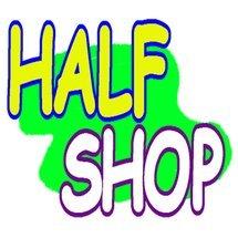 HalfShop