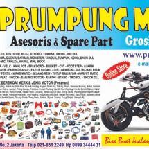 Prumpung Motor