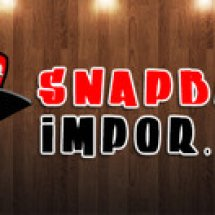 Logo Snapbackimpor