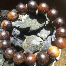 gelang kayu langka