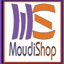 Moudishop Jakarta Online