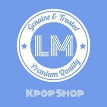 LM Kpop-shop