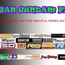 Juragan Gundam Figure