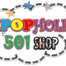 Kpopholic501 Shop