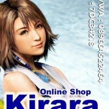 Kirara Online Shop