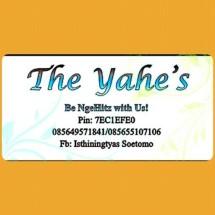 The Yahe's