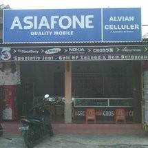 Alvian Cell Godean