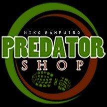 Predator Shop