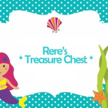 Rere's Treasure Chest