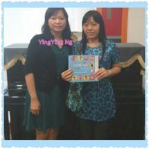 Ms.CLEO Piano