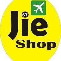 Logo jie shop
