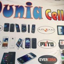 Dunia Cellular