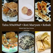 TAHU N9N9aP Surabaya