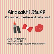 Airasakhi Stuff