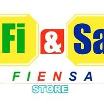 Fina & Hafsah Room