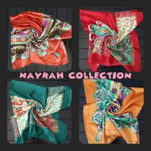 Nayrah Collection