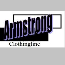 Armstrong Clothing Line