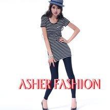 Logo Asher Online Fashion