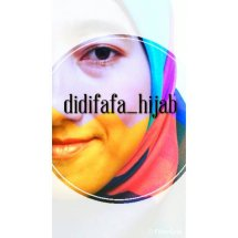 Didifafa Hijab