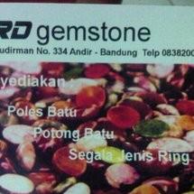 WRD Gemstone