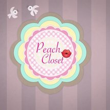 Peach Closet