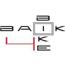 Logo Baik 4 Bike