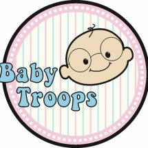 Baby Troops Baby Shop