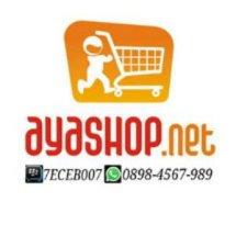 Ayashop.net