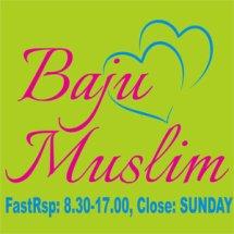 LoveBajuMuslim