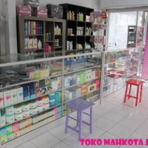 Mahkota Beauty Shop