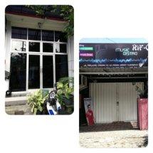 Logo RIFQ MUSIC & DISTRO SBY