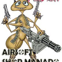 FireAnts Airsoft Shop