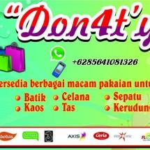 DS (Don4t'y Shop)