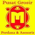 Logo Grosir Perdana