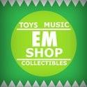 EM Shops