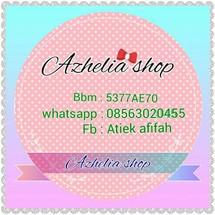 Azhelia shop