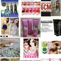 Kosmetik Import Murah