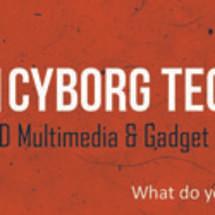 Logo CyborgTech
