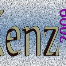 Kenzie Shop Bag