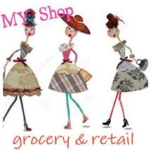 MY Shop Fashion Grosir