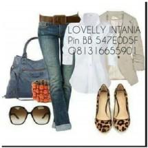 Lovelly Intania