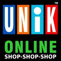 Unik Online Shop