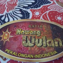 Batik Nawang Wulan