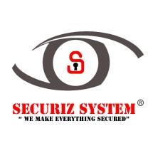 Logo Securiz System