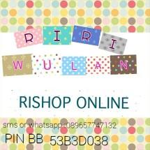 Rirshop online